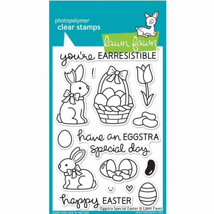 SET SELLOS EGGSTRA SPECIAL EASTER