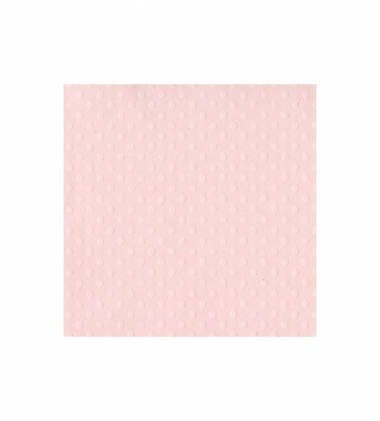 PAPEL DE 30 X 30 TEXTURIZADO DOTTED SWISS. SOFT SHELL