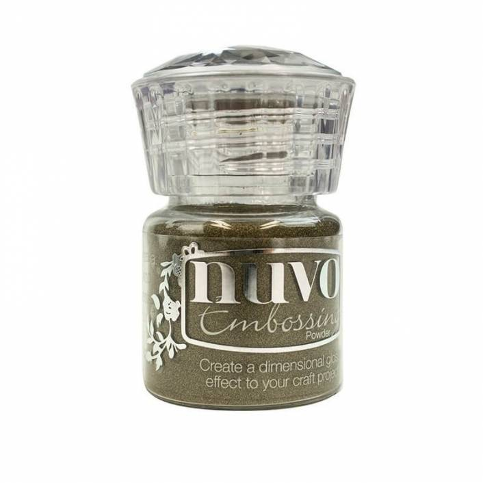 EMBOSSING POWDER . NUVO
