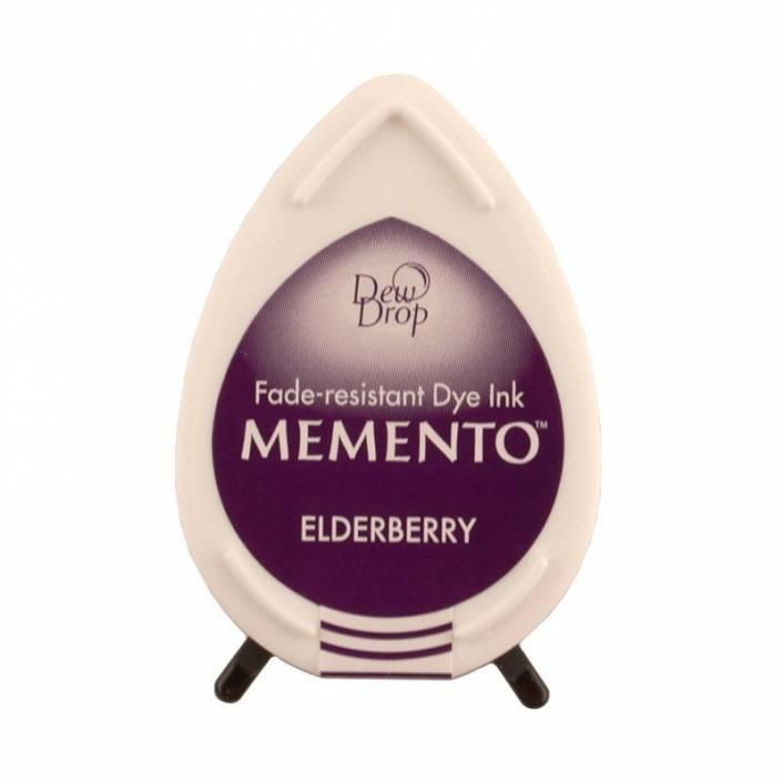TINTA DEW DROP ELDERBERRY. MEMENTO