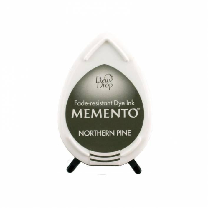 TINTA DEW DROP NORTHERN PINE. MEMENTO
