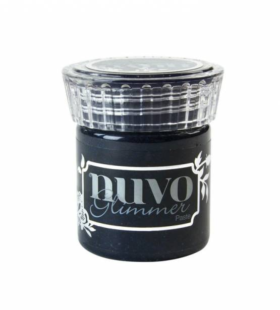 PASTA BRILLANTE BLACK DIAMOND. NUVO