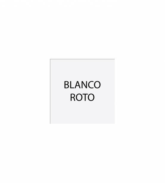 PAPEL LISO 30X30 BLANCO ROTO. DETALLES ORBALLO