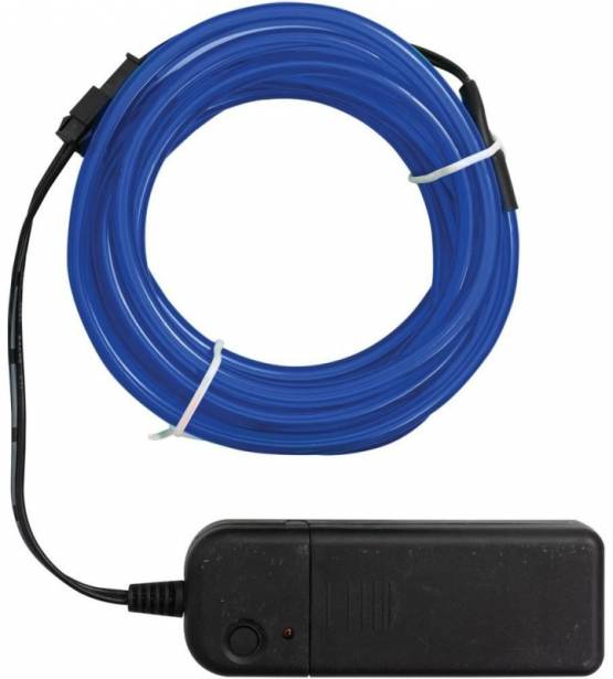 ALAMBRE DE NEÓN ELECTRIC BLUE PARA BIG HAPPY JIG WE R MEMORY KEEPERS