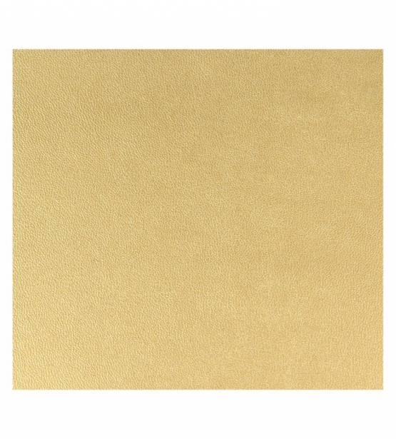 POLIPIEL GOLD 30X30CM. ARTEMIO