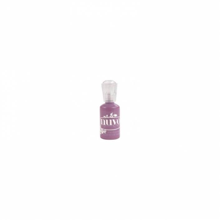 CRYSTAL DROPS GLOSS PLUM PUDDING