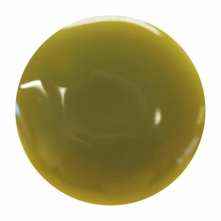 CRYSTAL DROPS GLOSS OLIVE BRANCH. NUVO