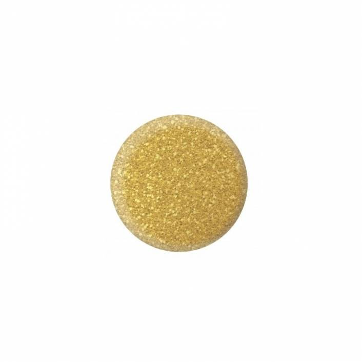 GLITTER ACCENTS AZTEC GOLD. NUVO