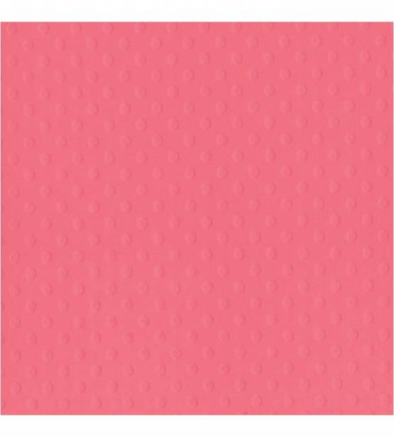 PAPEL LISO TEXTURIZADO 30x30 TEXTURIZADO DOTTED SWISS. CORAL REEF. BAZZILL