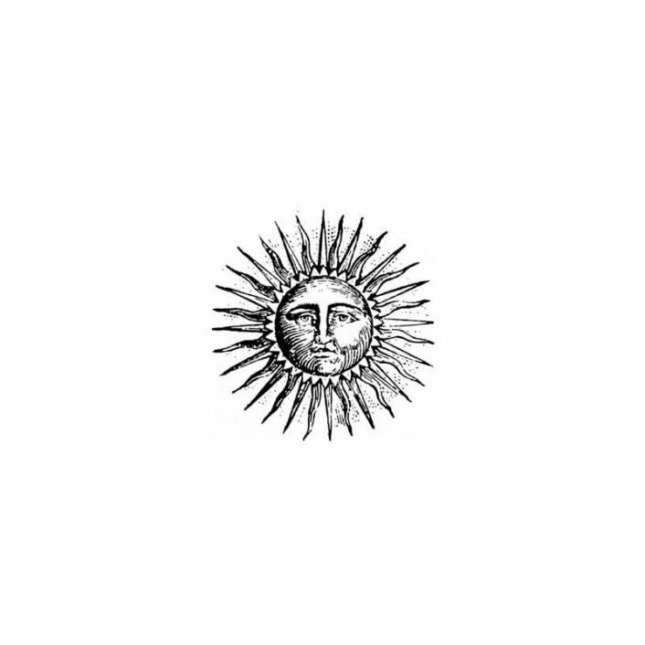 SELLO DE CAUCHO SOL. STAMPERIA