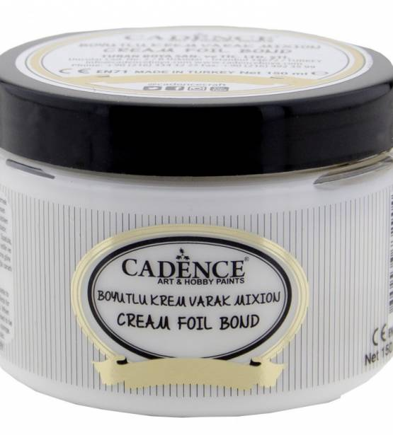 MIXTION CREAM FOIL BOLD. CADENCE